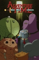 Adventure Time #28 Main Covers comic book pre-order