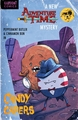 Adventure Time Candy Capers Tp Vol 01 pre-order