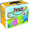 Adventure Time Lunch Box pre-order