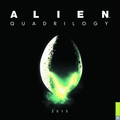 Alien Quadrilogy 2015 Wall Calendar pre-order
