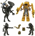 Aliens Minimates Deluxe Queen/Power Loader Asst pre-order