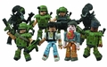 Aliens Minimates Series 1 Asst pre-order