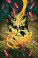 All New Ghost Rider #3 comic book pre-order