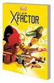All New X-Factor Tp Vol 01 Not Brand X pre-order