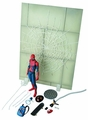 Amazing Spider-Man 2 movie MAF EX Deluxe Figure set Pre-order