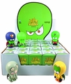 Android Vinyl Figure 16-Piece Blind Mystery Box Display pre-order