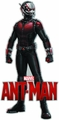 Ant-Man Stand Funky Chunky Magnet pre-order