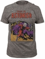 Ant-Man tales to astonish fitted tri-blend tee mens heather tri-blend pre-order