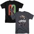 Archer & Armstrong t-shirts