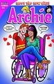 Archie #656 Regular Cover comic book pre-order