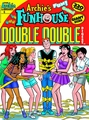 Archie Funhouse Double Double Digest #6 comic book pre-order