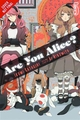 Are You Alice Graphic Novel Vol 05 pre-order