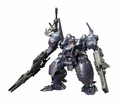 Armored Core V Kt-104 Perun Hanged Man Plastic Model Kit pre-order