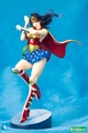 Armored Wonder Woman bishoujo statue pre-order