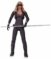 Arrow Black Canary Action Figure pre-order
