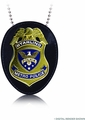 Arrow Tv Starling City Police Badge pre-order