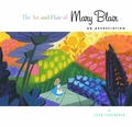 Art & Flair Of Mary Blair Updated Edition Hc pre-order