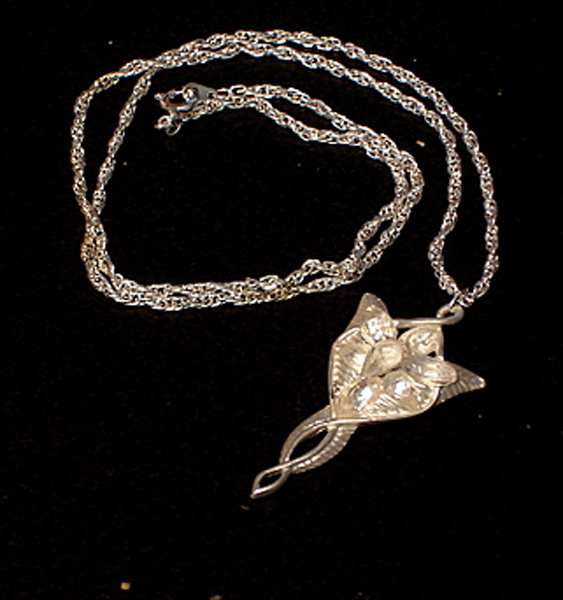 Buy Arwen Evenstar Pendant By Rubies Sale Priced For The Holidays At Urban Collector
