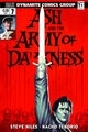 Ash & The Army Of Darkness #7 comic book pre-order