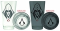 Assassins Creed Altair 2-Pack Pint Set pre-order