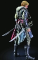 Assassins Creed III Edward Kenway action figure Play Arts Kai pre-order