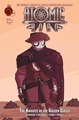 Atomic Robo Knights Of The Golden Circle #1 comic book pre-order