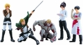 Attack On Titan Capsule Toys Series 04 12-Count Display pre-order
