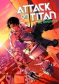 Attack On Titan No Regrets Graphic Novel Vol 01 pre-order