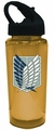 Attack On Titan Scout Symbol Water Bottle pre-order