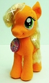 Aurora Mlp Apple Jack Sparkle Hair 10-Inch Plush pre-order