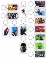 Avengers Age Of Ultron 72-Piece Keychain Asst pre-order