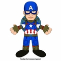Avengers Age Of Ultron Captain America 10-Inch Plush pre-order