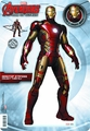 Avengers Age Of Ultron Iron Man Desk Standee pre-order