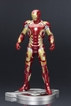 Avengers Age Of Ultron Iron Man Mark 43 Artfx Statue pre-order