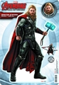 Avengers Age Of Ultron Thor Desk Standee pre-order