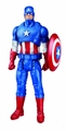 Avengers Aou 12-Inch Titan Hero Captain America Action Figure Case pre-order