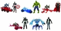 Avengers Aou 2-1/2-Inch Action Figure 2-Pack Asst 201502 pre-order