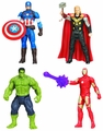 Avengers Aou 3-3/4-Inch All-Star Action Figure Asst 201501 pre-order