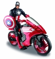 Avengers Aou Titan Hero Action Figure With Vehicle Asst 201501 pre-order