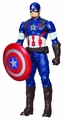Avengers Aou Titan Hero Tech Captain Amer Action Figure Case pre-order