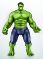 Avengers Aou Titan Hero Tech Hulk Action Figure Case pre-order