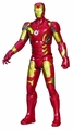 Avengers Aou Titan Hero Tech Iron Man Action Figure Case pre-order