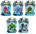 Avengers Assemble Action Figure Asst 201402 pre-order