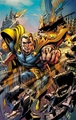 Avengers World #6 comic book pre-order