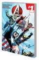 Avengers World Tp Vol 01 Aimpire pre-order