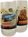 Back To The Future 2nd Movie Tumbler pre-order
