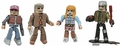 Back To The Future 30Th Ann Minimates Hill Valley Box Set pre-order