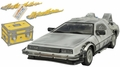 Back To The Future Iced Time Machine Collector Set pre-order