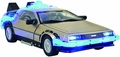 Back To The Future Time Machine Mark I Car pre-order