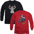 Bane adult long-sleeved shirts